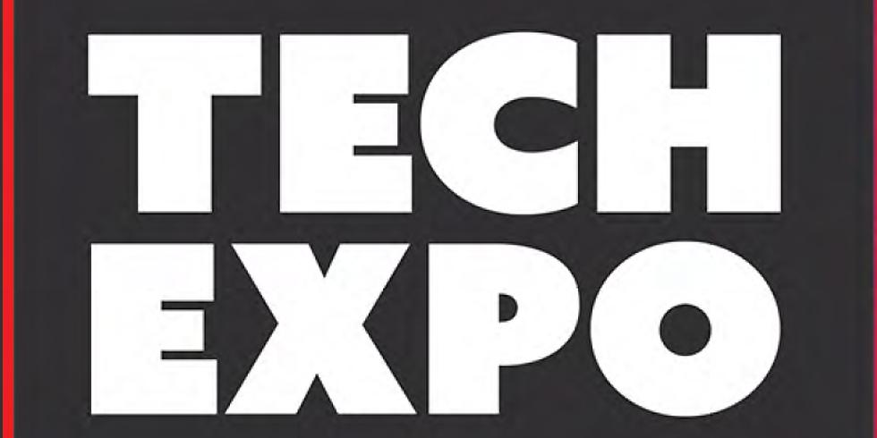 Ivan's AV Tech Expo 2019