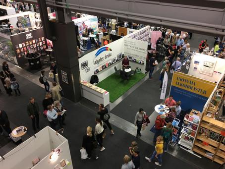 Göteborg Book Fair 2019