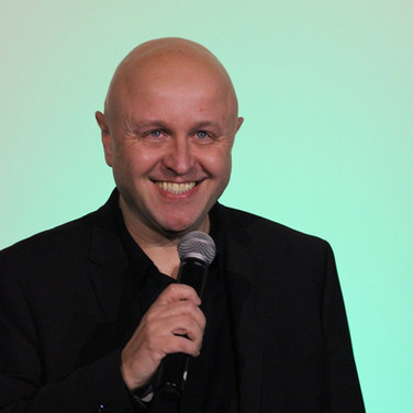 Stéphane Streker