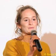 Sarah Hirtt