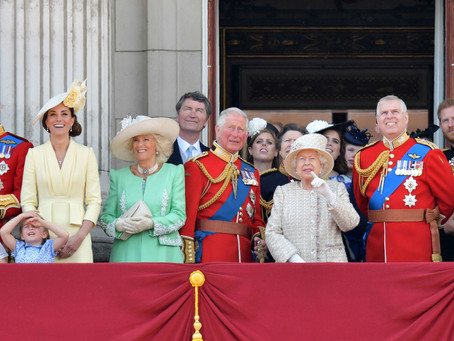 A Royal Dilemma: Generational Habits and Trauma