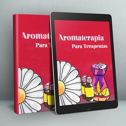 Aromaterapia para Terapeutas