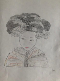 ma japonaise