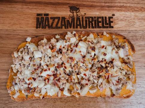 Mazzamaurielle Bruschetteria & Wine Experience