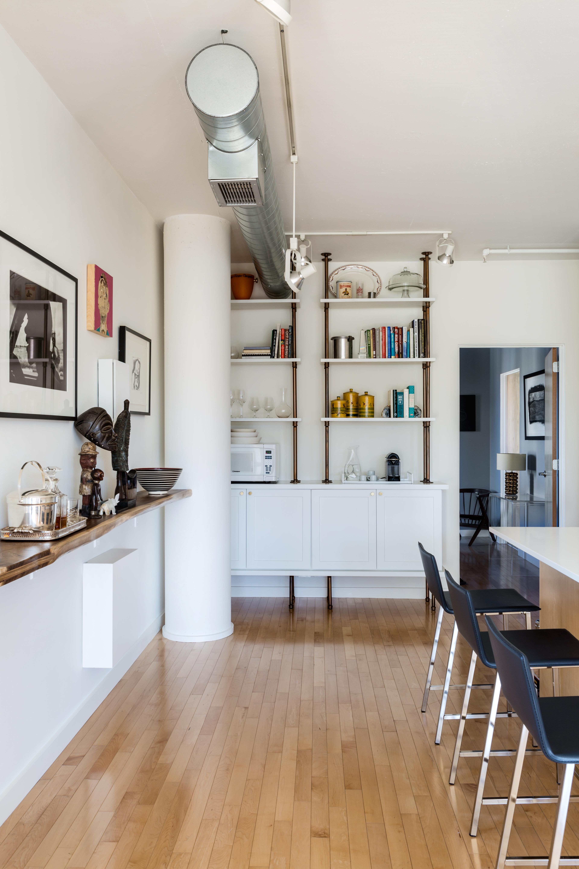 Modern Penthouse -4
