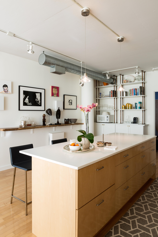 Modern Penthouse -3