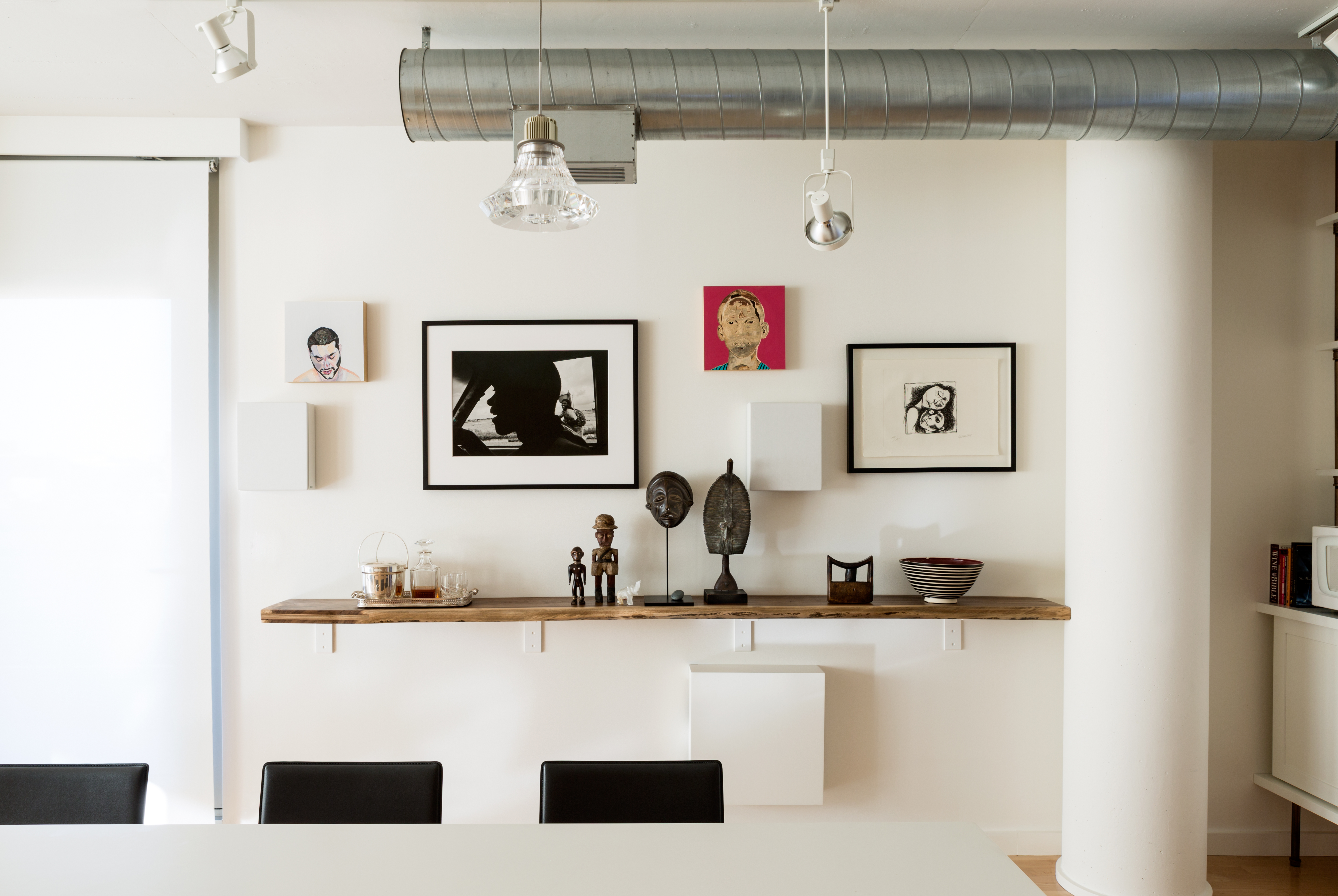Modern Penthouse -1