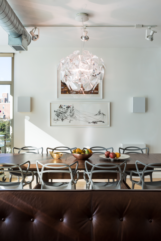 Modern Penthouse -11