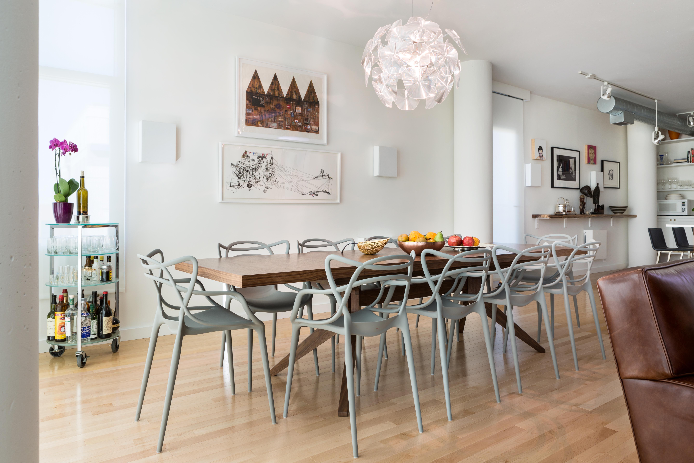 Modern Penthouse -10