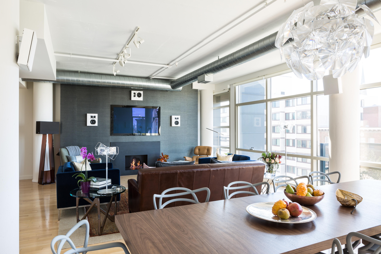 Modern Penthouse -8