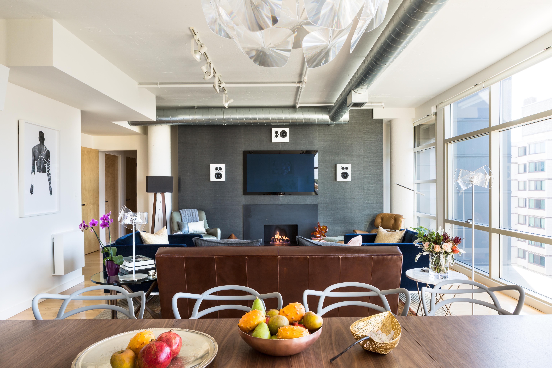 Modern Penthouse -7