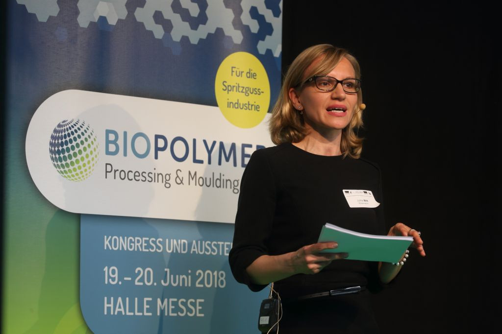 Biopolymer Kongress