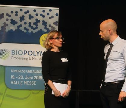 Biopolymer Kongress