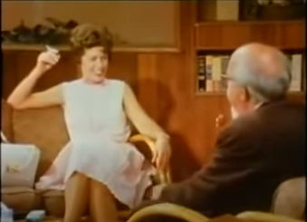 perls psihoterapija gloria