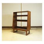 Book Shelf Half