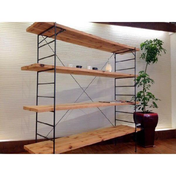 Ladder Shelf 1