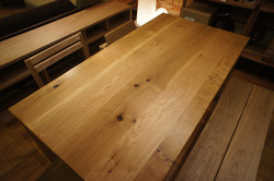 Dining Table SQ 3