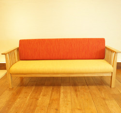 Sofa Wood JJ 3P 4