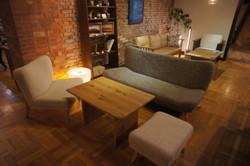 Living Table Torii 1