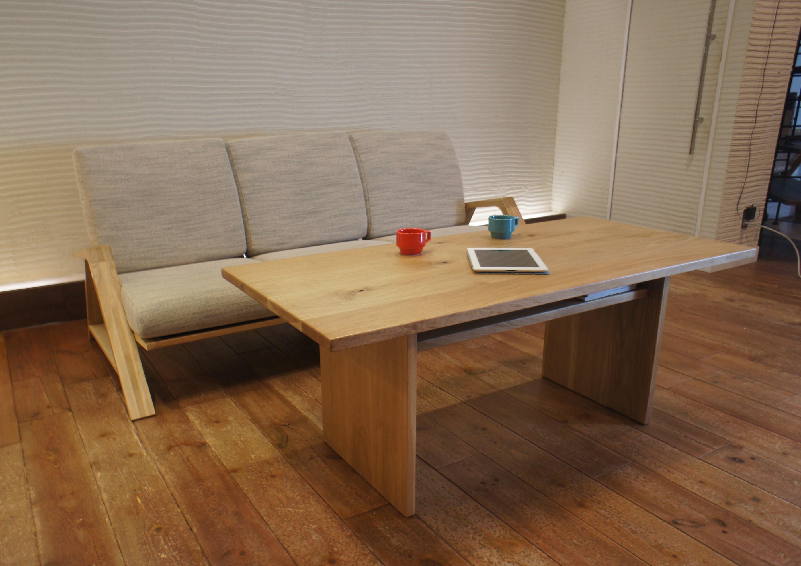Living Table Torii 3