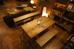 Dining Table SQ 2