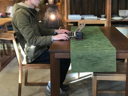 Dining Table SQ 7