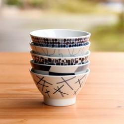 スウォッチ 茶碗 3