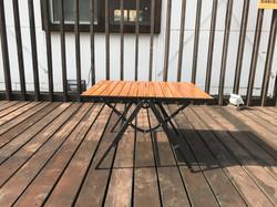 テーブル7