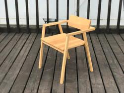 WFD Chair W