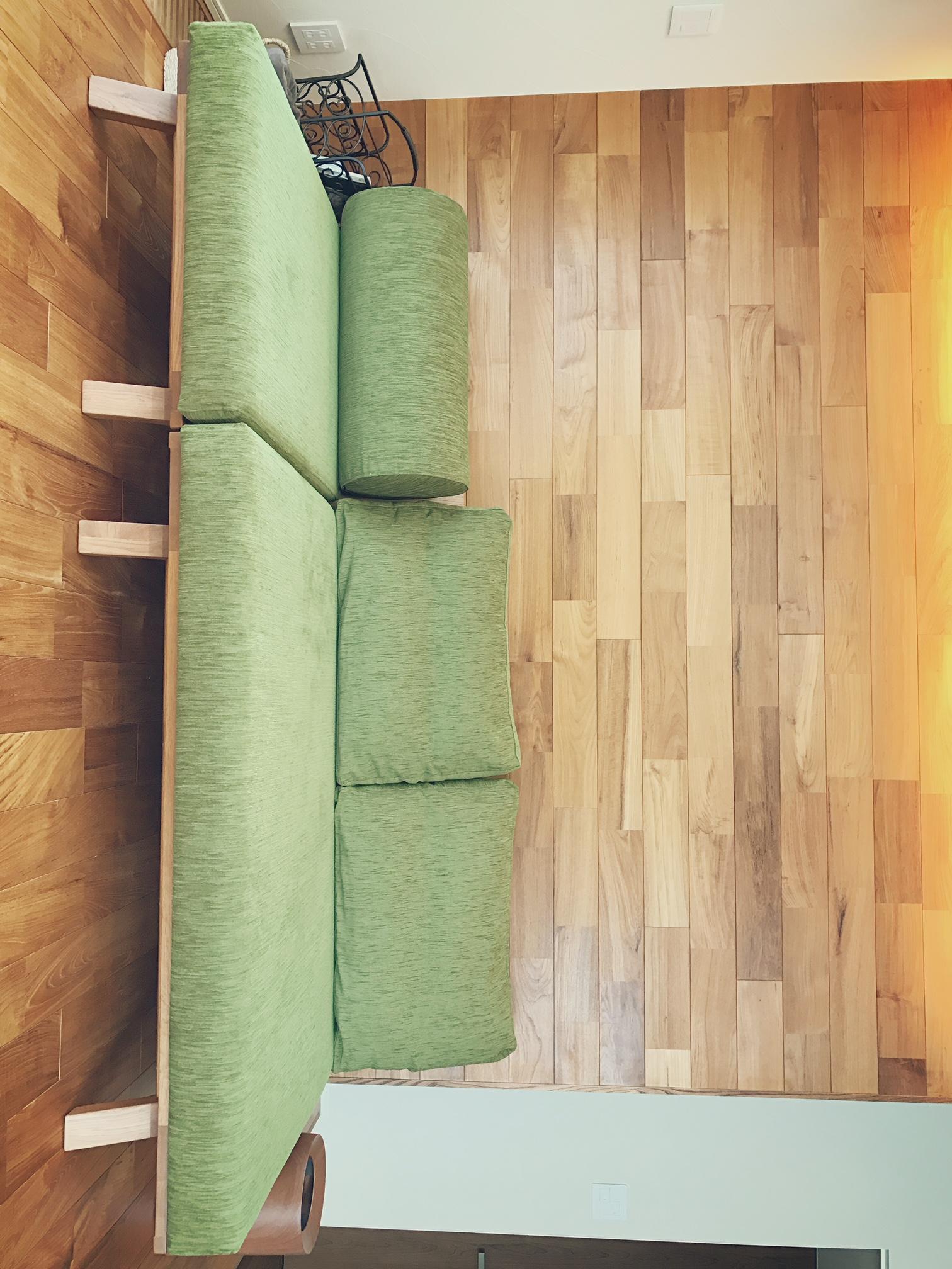 BM Sofa 2人掛け