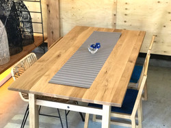 Dining Table L 6