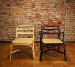 SR arm lounge chair 6