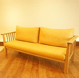 Sofa Wood JJ