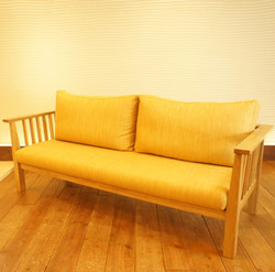 Sofa Wood JJ 3P 2