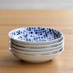 スウォッチ 小皿 4