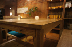 Dining Table SQ 5