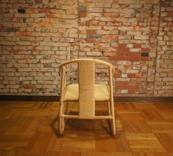 MR arm chair 4