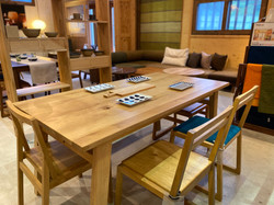 Dining Table L 7