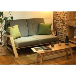 RM Sofa 2P 1