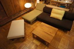 BM Sofa 3P 4