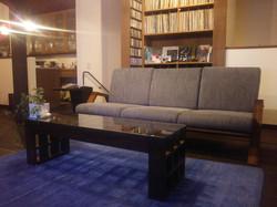 RM Sofa 3人掛け