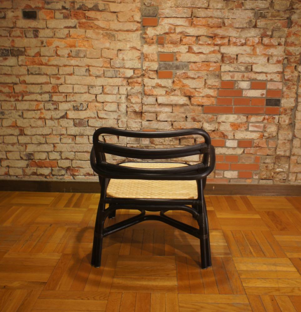SR arm lounge chair 4