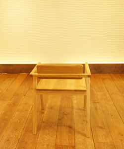 WFD Chair W 3