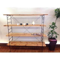 Ladder Shelf 3