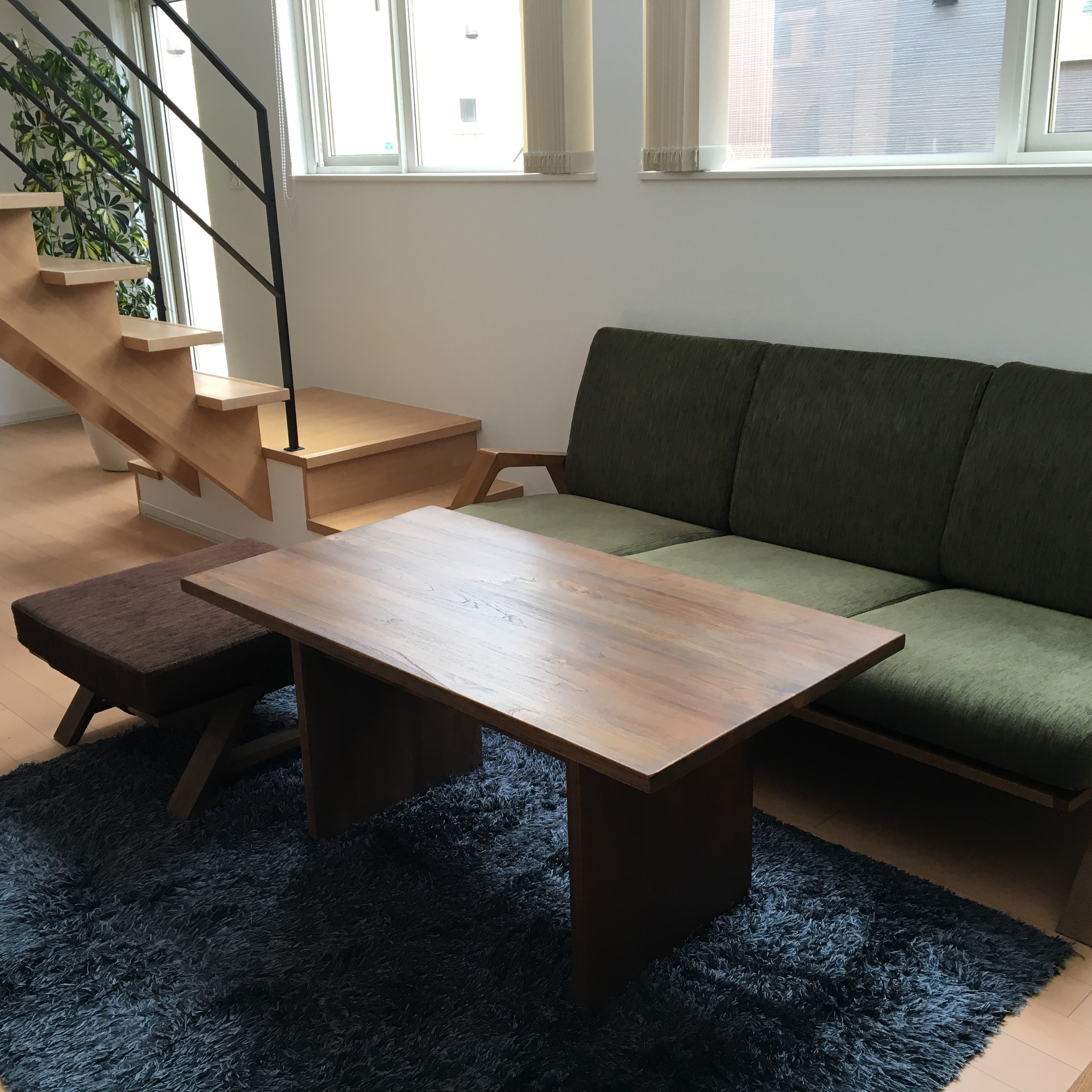 Gallery Living Table 3