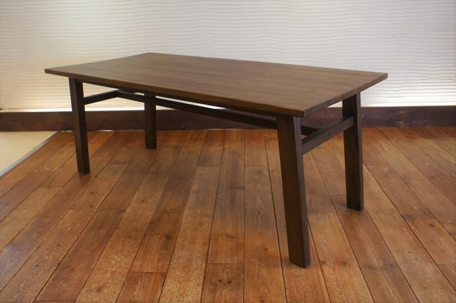 新商品登場 Dining Table L