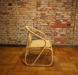 MR arm chair 3