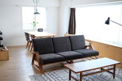 Gallery Sofa 1