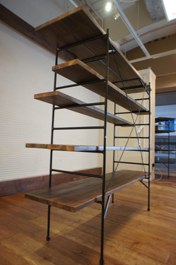 Ladder Shelf 5