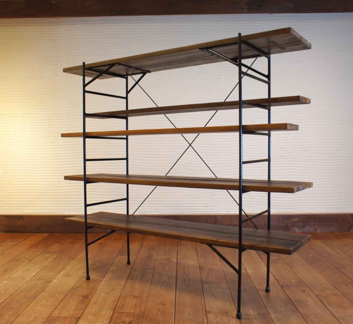 Ladder Shelf 2